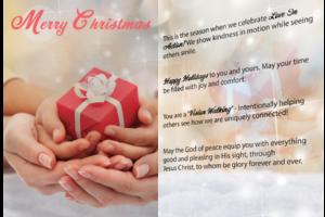 Christmas Card (5×7)