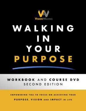 Vision Walking Workbook and DVD